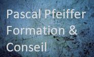 P3F Pascal Pfeiffer Formation et Conseil